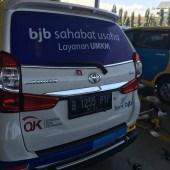 car branding sticker