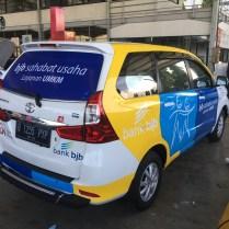 mobil car branding