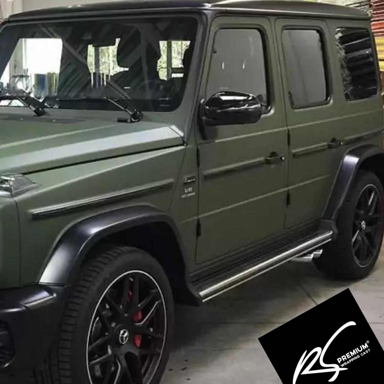 Army Series Ready Pasang Stiker Mobil Premium Mangele