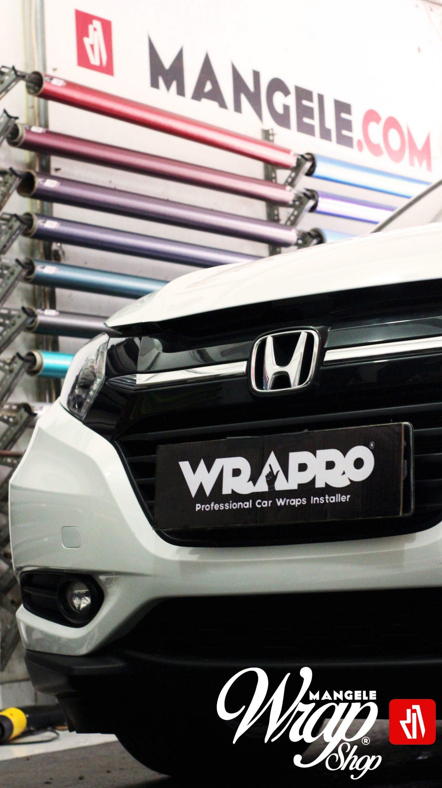 MANGELE Pilihan Warna Terbaik Untuk Kendaraan Terbaik Stiker Premium Mobil Motor OKE