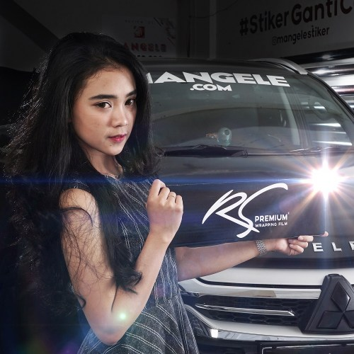Jual Stiker Mobil Bandung