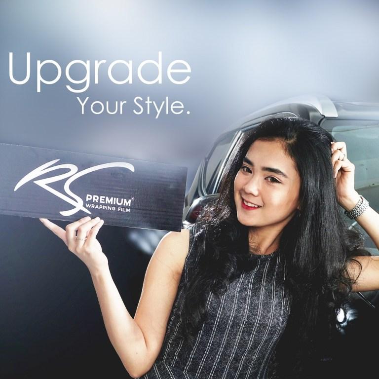 Promo Stiker Mobil Bandung