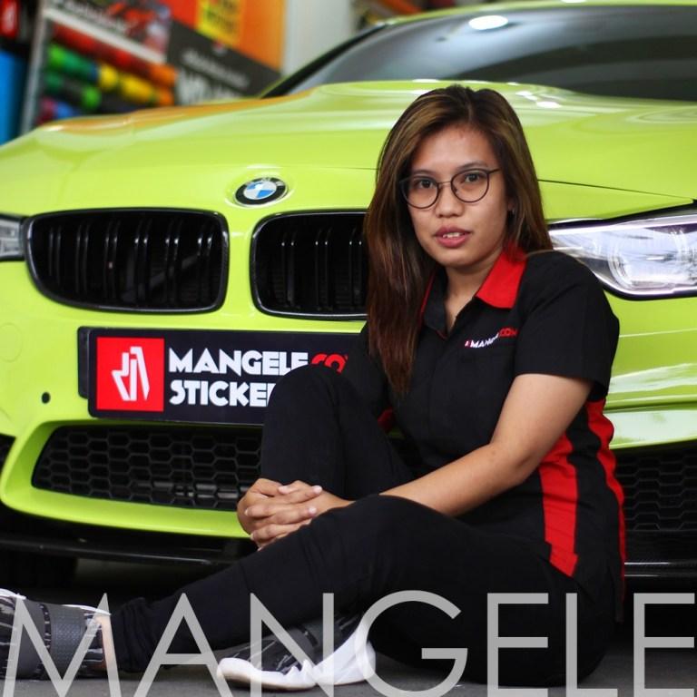 Terbaik Harga Stiker Wrapping Mobil Premium Bandung