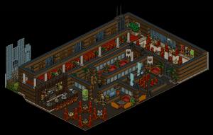 le grand hotel de la mafia habbo