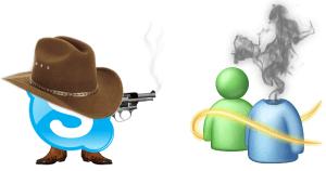 Skype-vs-MSN1