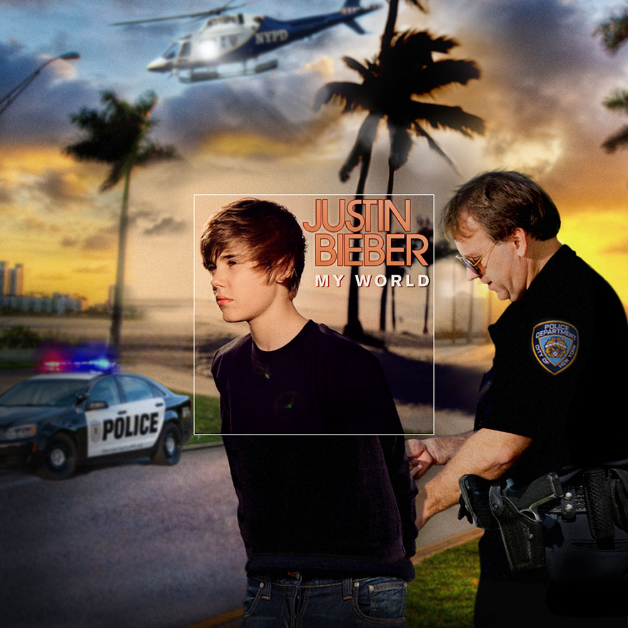 Bieber-MyWorld