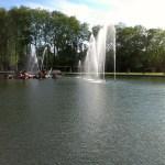 Go sport Running Tour Chateau de Versailles 2012 : Compte rendu