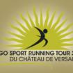 Go sport running tour du chateau de Versailles
