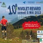 Flyer Nivolet Revard