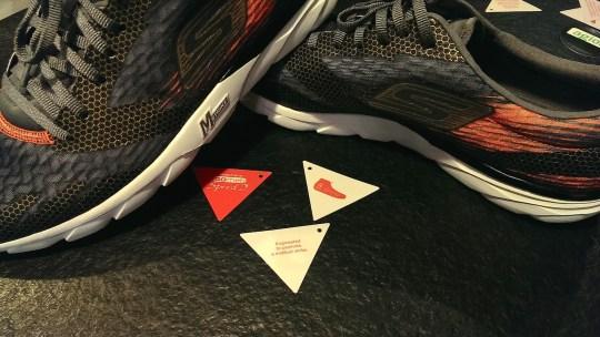 Testé et approuvé : Skechers GoMeb Speed 2