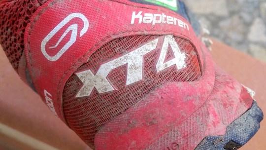 Test : Kalenji Kapteren XT4