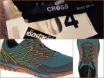 Merrell Bare Access Trail : fin de test au MaxiCross