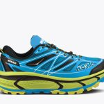 Test : Hoka Mafate Speed