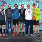 Ekiden de Paris 2015 : récit d'un premier 5000