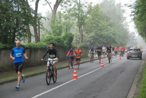 Run and Bike Vaucresson