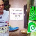 Go Sport Running Tour du Chateau de Versailles 2016
