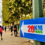 20 km de Paris 2017