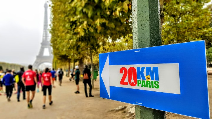 Photo 20km de Paris 2017