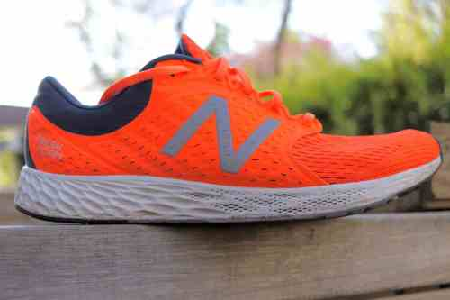 Test New Balance Zante v4