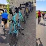 Classics Challenge 06 : Paris – Fontainebleau en vélo