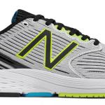 New Balance 890v6 – ma chaussure du marathon de Paris