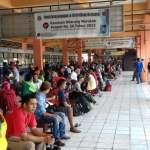 Cara naik Damri dari kampung Rambutan ke Bandara Soekarno Hatta
