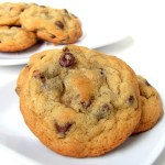 Jacque Torres' Chocolate Chip Cookies