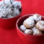 Chocolate Truffles: The Alton Brown Way
