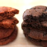 Mexican Hot-Chocolate Cookies: A Comparison