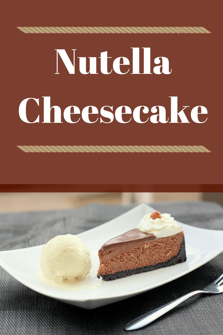 Nutella Pinterest