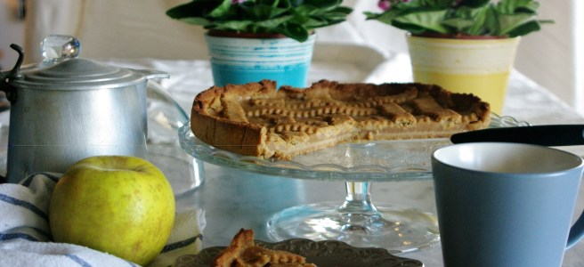 Tart rennets gluten and lactose free