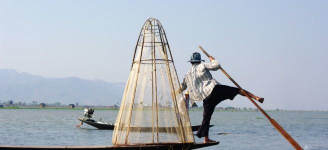 i pescatori equilibristi