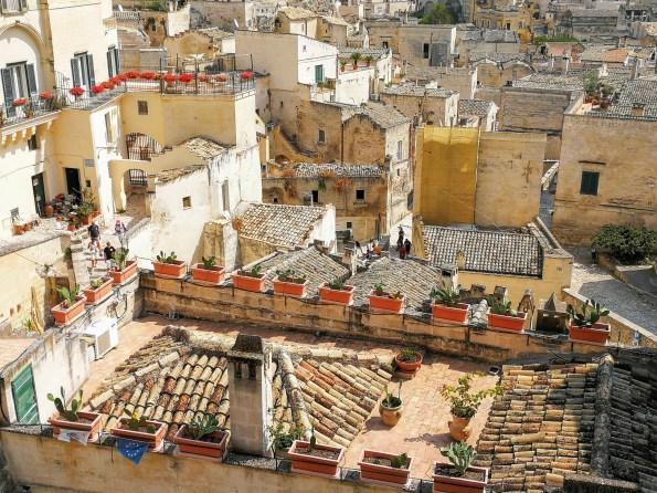 Dieci esperienze imperdibili da fare a Matera