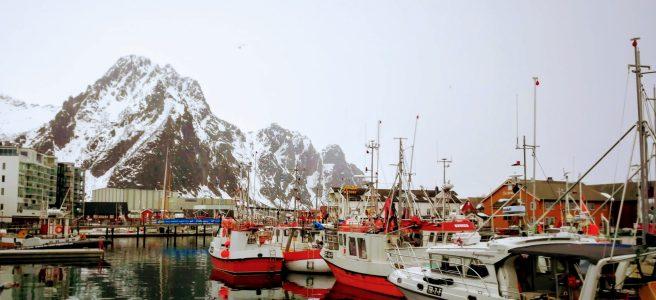 avventure norvegesi