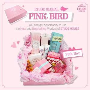 Pink Bird New Pub
