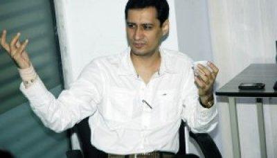 Dale Bhagwagar