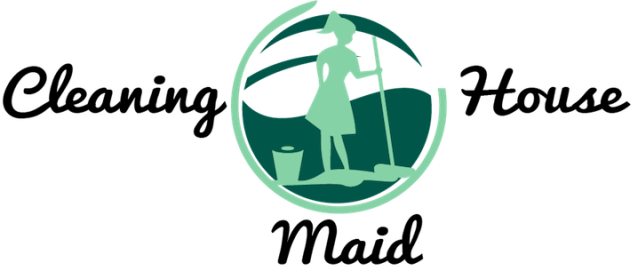 Cleaning House Maid