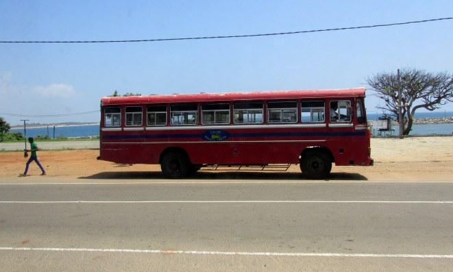 Utazás busszal