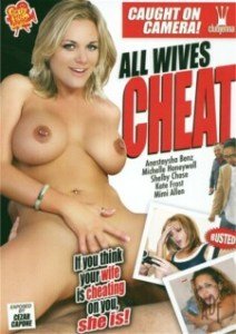 All Wives Cheat
