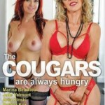 The Cougars Are Always Hungry