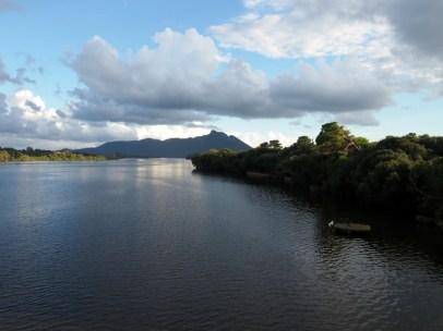 Seen von Sabaudia