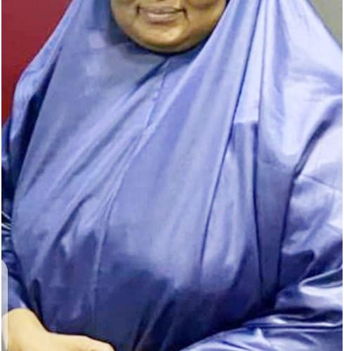 Babban buri na kafin in bar duniya… – Aunty Bilkisu Funtua