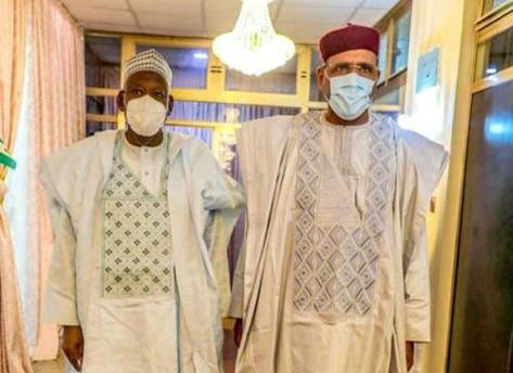 Zan taimaki Nijeriya wajen yaƙi da matsalolin tsaro muddin na lashe zaɓe – inji Bazoum