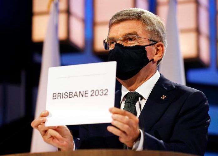 Brisbane ta samu gurbin ɗaukar nauyin Wasannin Olympic na 2032