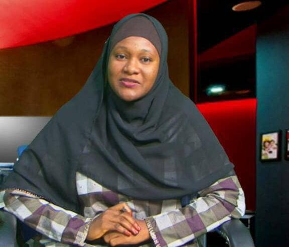 Duk namijin ƙwarai ba zai zauna da macen da za ta iya kisa ba – Khadija S. Mohammed