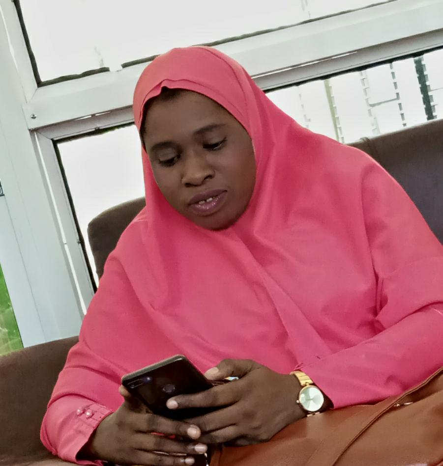 Duk macen da ta dogara da miji, za ta kwashi haushi – Fatima Kaita