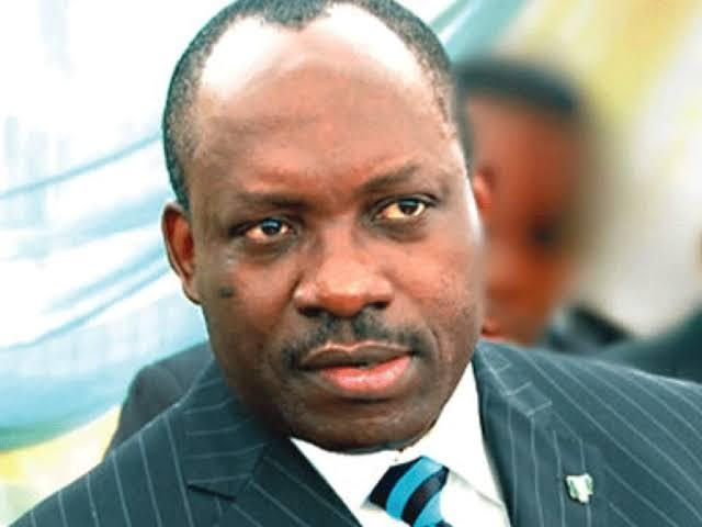 Zaɓen Anambra: Abin da ya sa INEC ta cire sunan Soludo daga jerin 'yan takara