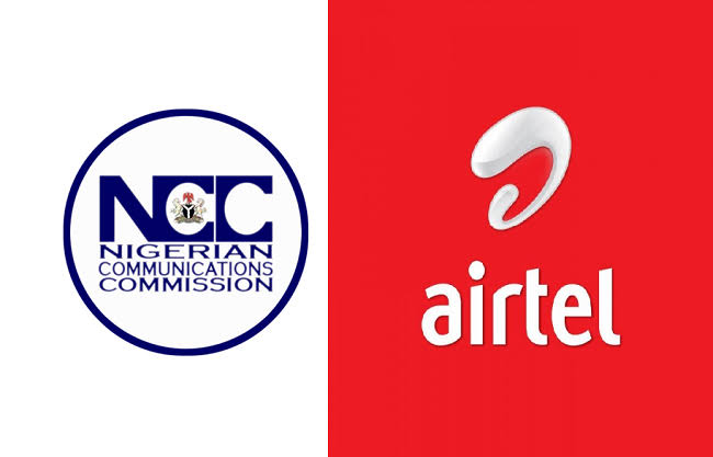 Har yanzu ba a sabunta wa kamfanin Airtel lasisin zamansa a Nijeriya ba – NCC
