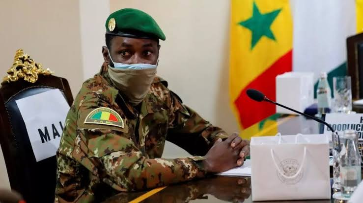 An kai wa Shugaban Ƙasar Mali hari a masallacin idi