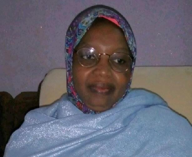 Ciwo na na jiki ne ba na zuciya ba, ina ƙoƙarin rubutu don sha'awar da baiwar basu gushe ba – Saliha Abubakar Abdullahi Zaria